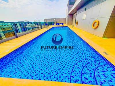 فلیٹ 2 غرفة نوم للايجار في شارع الشيخ زايد، دبي - ELEGANT Brand New 2 BHK | Parking+ Free Grace period