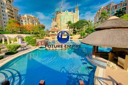 فلیٹ 1 غرفة نوم للايجار في مركز دبي المالي العالمي، دبي - Direct From Owner | 2Month + Chiller Free | Garden View