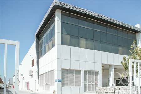 مستودع  للايجار في مدينة دبي للإنتاج، دبي - Strategic Location | Vacant Spacious Warehouse