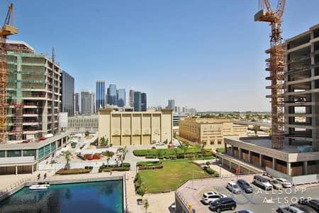 فلیٹ 1 غرفة نوم للايجار في أبراج بحيرات الجميرا، دبي - One Bed Apartment | Chiller Free | Balcony
