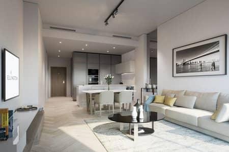 Studio for Sale in Mohammed Bin Rashid City, Dubai - Spacious Studio | MBR city | 0% comission