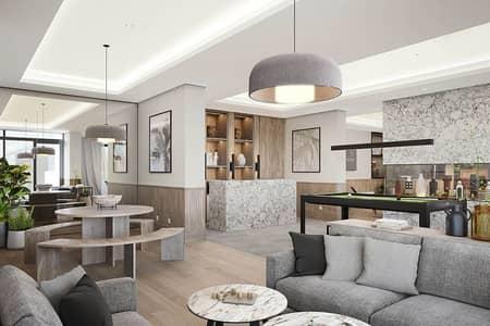 فلیٹ 1 غرفة نوم للبيع في قرية جميرا الدائرية، دبي - Spacious 1BR | Last unit | 0% comission