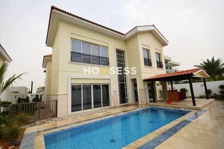 فیلا 4 غرف نوم للبيع في مدينة محمد بن راشد، دبي - 4BR+Maid Villa | Mediterranean | Prime Location