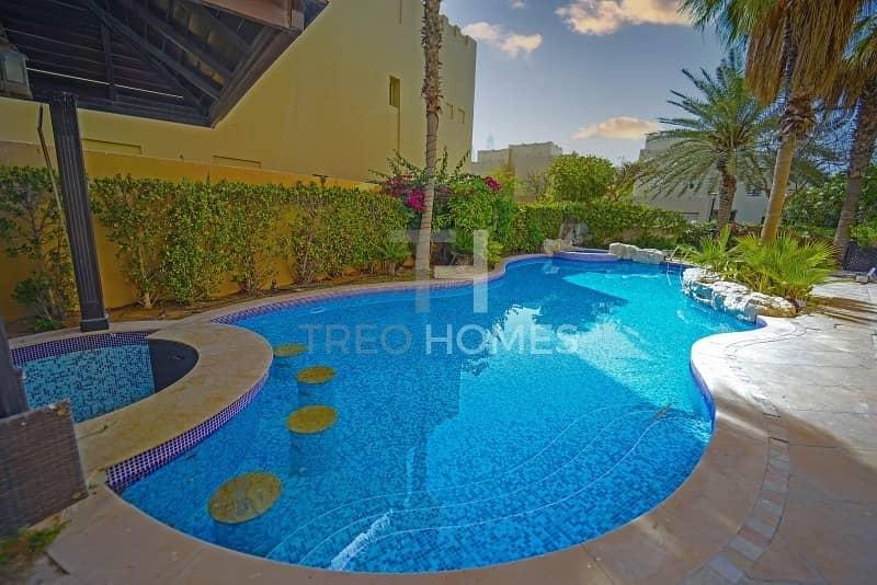 2 Type E1 I I Luxury Private Pool I July