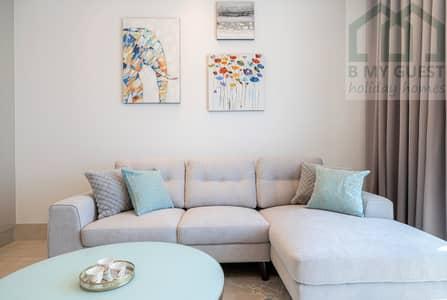 فلیٹ 2 غرفة نوم للايجار في نخلة جميرا، دبي - شقة في ذا 8 ذا كريسنت نخلة جميرا 2 غرف 22500 درهم - 5135593