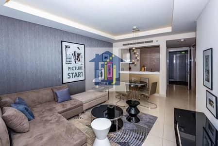 شقة 1 غرفة نوم للبيع في الخليج التجاري، دبي - Spacious Ready 1 BR Fully Furnished only 1.4M