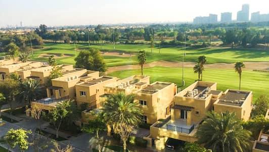 شقة 1 غرفة نوم للايجار في ذا فيوز، دبي - Full Golf View |1BR| Well Maintained| Rare unit