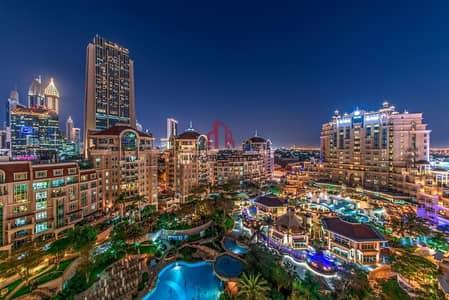 فلیٹ 1 غرفة نوم للايجار في مركز دبي المالي العالمي، دبي - 2 MONTHS FREE! NO COMMISSION! CHILLER FREE!