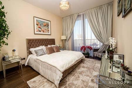 1 Bedroom Flat for Sale in Arjan, Dubai - 5* Luxurious | 1-2 Beds | High ROI