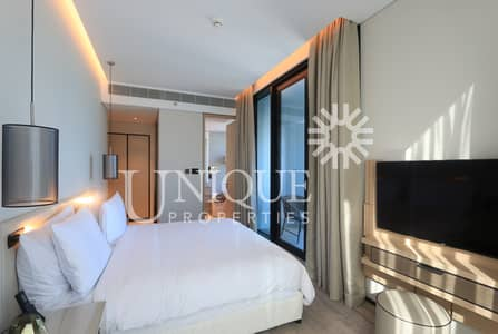 طابق تجاري  للبيع في جميرا بيتش ريزيدنس، دبي - Beach Access | Full Floor | The Beach Residence