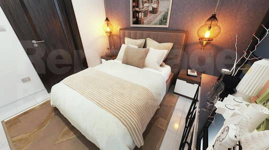 2 Bedroom Flat for Sale in Masdar City, Abu Dhabi - Duplex with 20% off |hand orver Q4(2022)