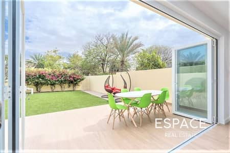 3 Bedroom Villa for Sale in The Springs, Dubai - Fully Upgraded | 3M | Near Park and Pool