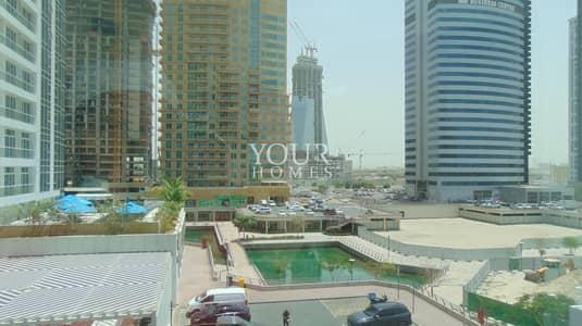 شقة 2 غرفة نوم للايجار في أبراج بحيرات الجميرا، دبي - 2 Bedroom Apartment For Rent - Dubai Gate 2