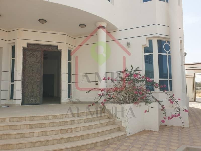 19 6 Bedroom Villa in a Private Gated Compound