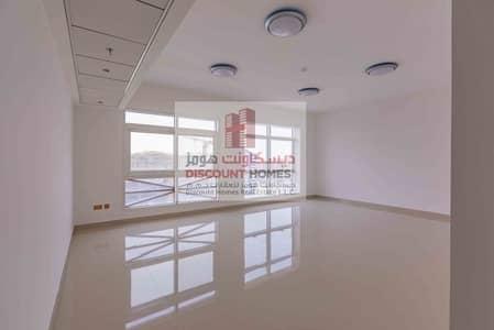 3 Bedroom Flat for Rent in Al Nahda, Sharjah - OVERLOOKING MAIN ROAD - AL NAHDA | BACKSIDE OF SAHARA MALL | 3BHK FLAT + 2 MONTHS FREE