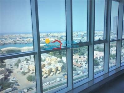 شقة 3 غرف نوم للايجار في منطقة النادي السياحي، أبوظبي - No Commission | Luxury | All Facilities