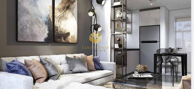شقة 1 غرفة نوم للبيع في الخليج التجاري، دبي - Best off-plan opportunity with easy payment plan