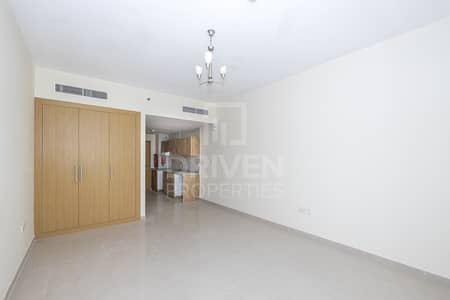 Studio for Sale in Jumeirah Village Circle (JVC), Dubai - Brand New Studio | Amazing View | Balcony