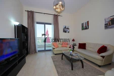 2 Bedroom Flat for Rent in Al Furjan, Dubai - Fully Furnished | 2 Bedroom Apt | Near Metro Station