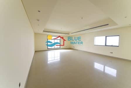 شقة 3 غرف نوم للايجار في المیناء، أبوظبي - No Commission | Large Apt | Mina | All Facilities