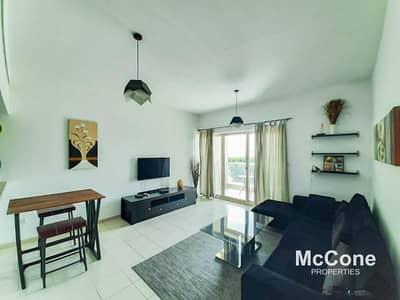 فلیٹ 1 غرفة نوم للايجار في الروضة، دبي - Genuine Listing | View Today | Fully Furnished