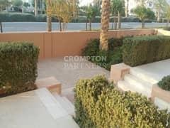شقة في بناية السبيل الغدیر 1 غرف 35000 درهم - 5135711