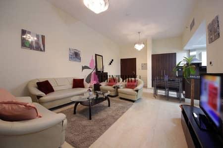 2 Bedroom Apartment for Sale in Al Furjan, Dubai - For Sale | 2 Bedroom Apt | Near Metro Station