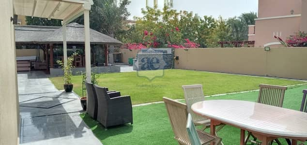فیلا 7 غرف نوم للبيع في المرابع العربية، دبي - Exclusive Type 12 | 7BR + Study | Back to back