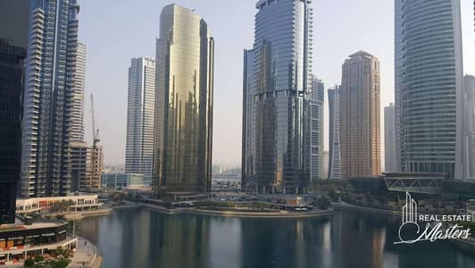 Office for Rent in Jumeirah Lake Towers (JLT), Dubai - Very Spacious & Luxurious  Office  For Rent