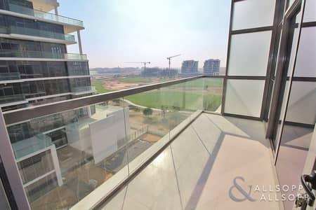 شقة 1 غرفة نوم للبيع في داماك هيلز (أكويا من داماك)، دبي - Golf Course Views | 1 Bedroom Apartment