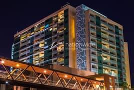 شقة في الندى 2 الندى المنيرة شاطئ الراحة 3 غرف 1710000 درهم - 5136463