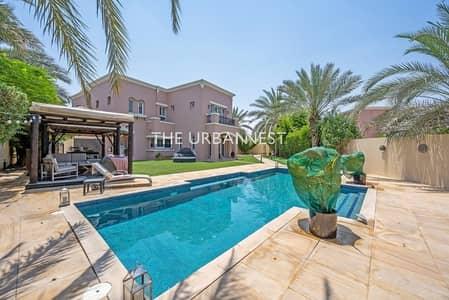 فیلا 5 غرف نوم للبيع في المرابع العربية، دبي - OPEN HOUSE | 08 May 20 | 2PM - 4 PM By Appointment