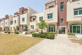 شقة في الواحة الغدیر 1 غرف 42000 درهم - 5136483