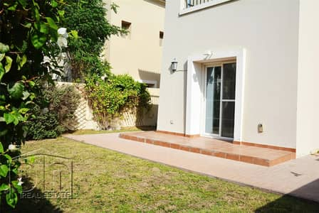 3 Bedroom Townhouse for Sale in Arabian Ranches, Dubai - 3E  -  Al Reem 3  -  Vacant on transfer