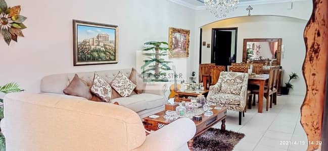 3 Bedroom Apartment for Sale in Jumeirah Village Circle (JVC), Dubai - Spacious 3 Bedrooms with Maid Room for Sale in JVC