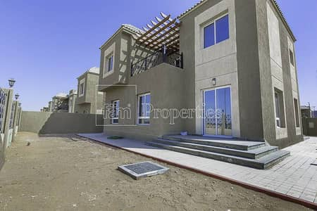 Brand new 6Bedroom villa Type A for sale