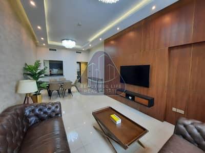 استوديو  للايجار في مدينة دبي الرياضية، دبي - LUXURIOUS 1 BHK OF SPORTS CITY | FULLY FURNISHED
