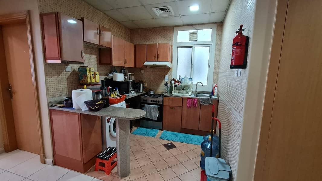 شقة في أكسيس 3 أكسيس ريزيدنس واحة دبي للسيليكون 1 غرف 30000 درهم - 4208666