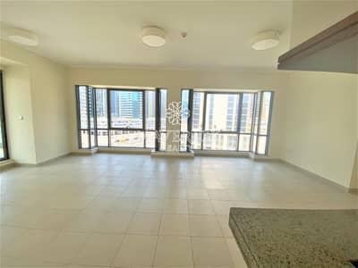 فلیٹ 2 غرفة نوم للايجار في وسط مدينة دبي، دبي - Burj View | Huge 2BR | High Floor | Chiller Free