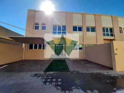 فیلا 5 غرف نوم للايجار في مدينة محمد بن زايد، أبوظبي - 5 Master bed with Garden and maid room in mbz