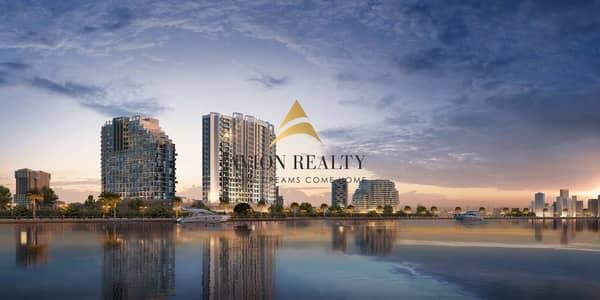 فلیٹ 1 غرفة نوم للبيع في بر دبي، دبي - Modern Living   Creek View  Off Plan  Handover Dec 21