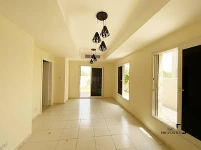 2 Bedroom Villa for Rent in The Springs, Dubai - Type 4E | 2Br+Study | Available Now
