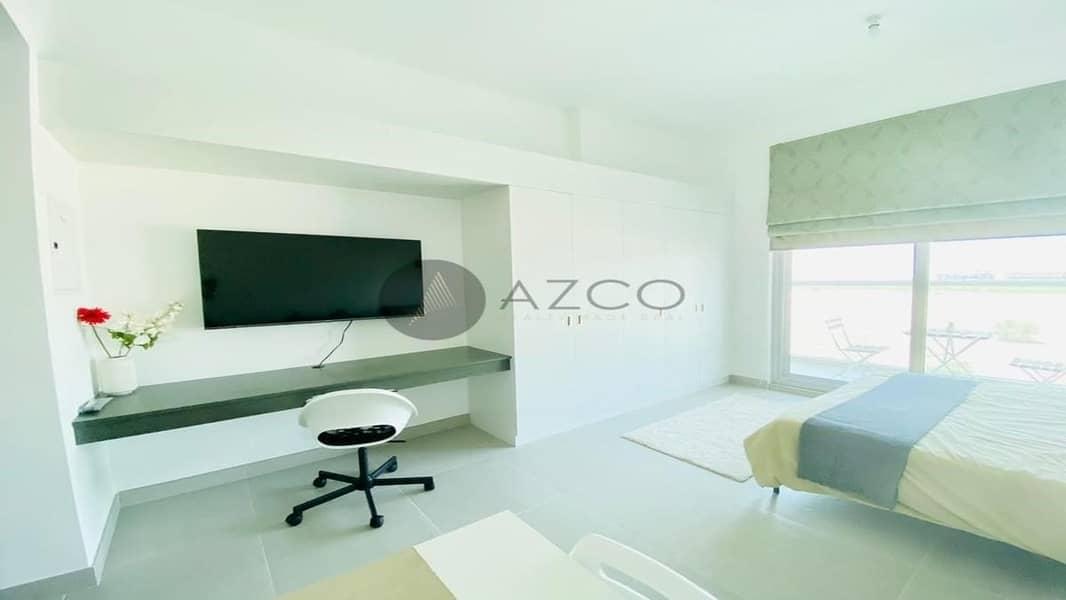 2 Brand New | Chiller Free | Balcony