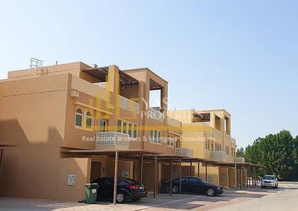 تاون هاوس 2 غرفة نوم للبيع في واجهة دبي البحرية، دبي - تملك التاونهاوس الخاص بك في مجمع البدرة الهادئ بسعر مغري جدا