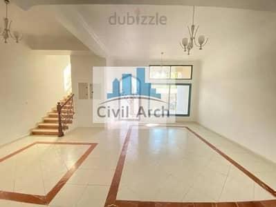فیلا 4 غرف نوم للايجار في أم سقیم، دبي - Great 4br Villa at 135k by 4 chqs+mainds