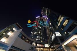 شقة في أبراج نيشن منطقة الكورنيش 1 غرف 85000 درهم - 5136601