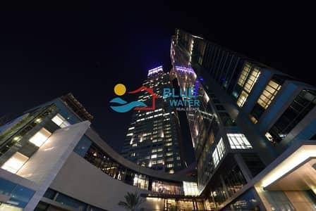فلیٹ 1 غرفة نوم للايجار في منطقة الكورنيش، أبوظبي - No Commission | Luxury Living | Corniche