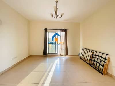 Studio for Rent in Dubai Sports City, Dubai - Chiller Free Unfurnished Studio Flat Available For Rent