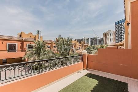 فیلا 4 غرف نوم للايجار في مدينة دبي الرياضية، دبي - Beautiful 4 Bedroom Villa + Maids