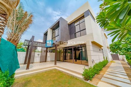 3 Bedroom Townhouse for Sale in DAMAC Hills (Akoya by DAMAC), Dubai - FULLY FURNISHED TH | TYPE THL I PRIME LOCATION